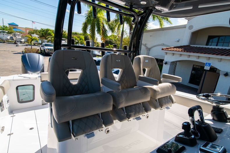 Thumbnail 41 for New 2021 Sportsman Open 352 Center Console boat for sale in West Palm Beach, FL