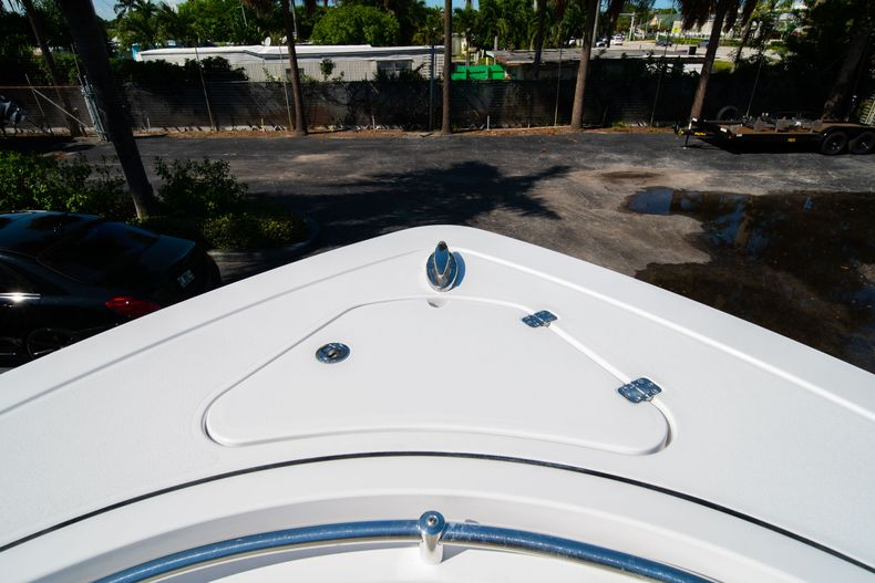 Thumbnail 58 for New 2021 Sportsman Open 352 Center Console boat for sale in West Palm Beach, FL