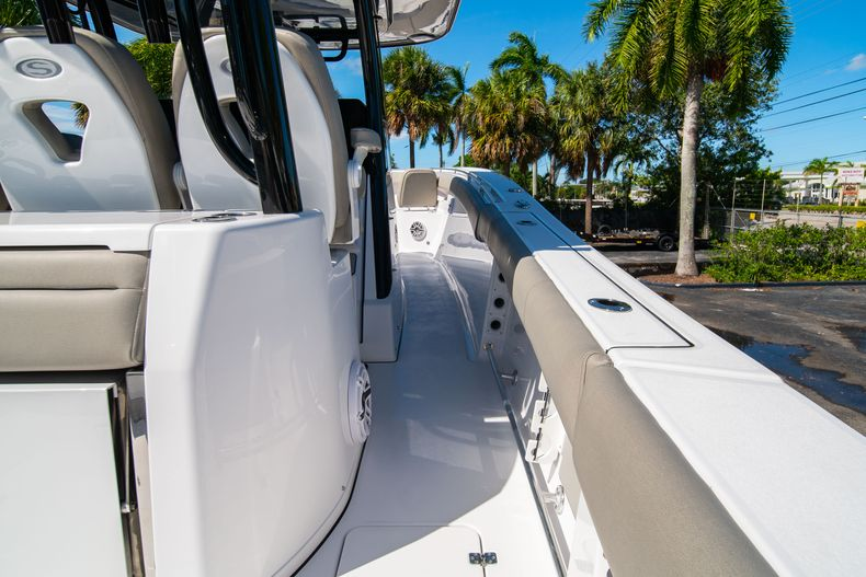 Thumbnail 23 for New 2021 Sportsman Open 352 Center Console boat for sale in West Palm Beach, FL