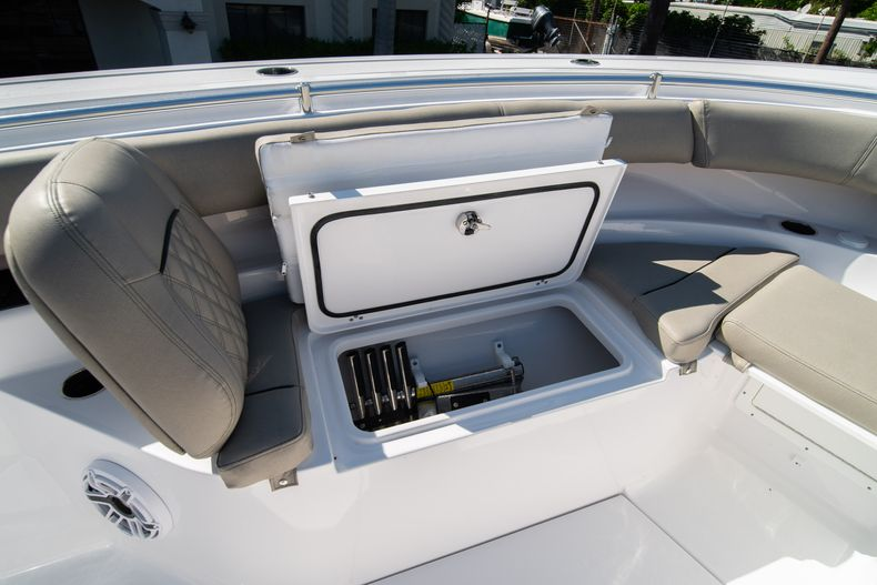 Thumbnail 57 for New 2021 Sportsman Open 352 Center Console boat for sale in West Palm Beach, FL