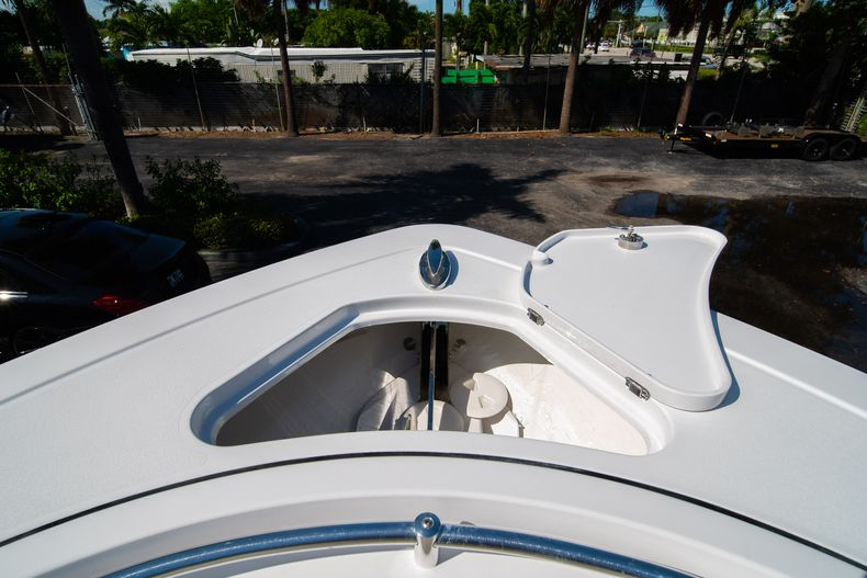 Thumbnail 59 for New 2021 Sportsman Open 352 Center Console boat for sale in West Palm Beach, FL