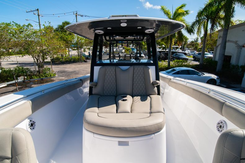 Thumbnail 60 for New 2021 Sportsman Open 352 Center Console boat for sale in West Palm Beach, FL