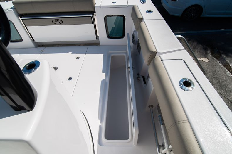 Thumbnail 31 for New 2021 Sportsman Open 352 Center Console boat for sale in West Palm Beach, FL