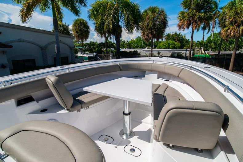 Thumbnail 49 for New 2021 Sportsman Open 352 Center Console boat for sale in West Palm Beach, FL