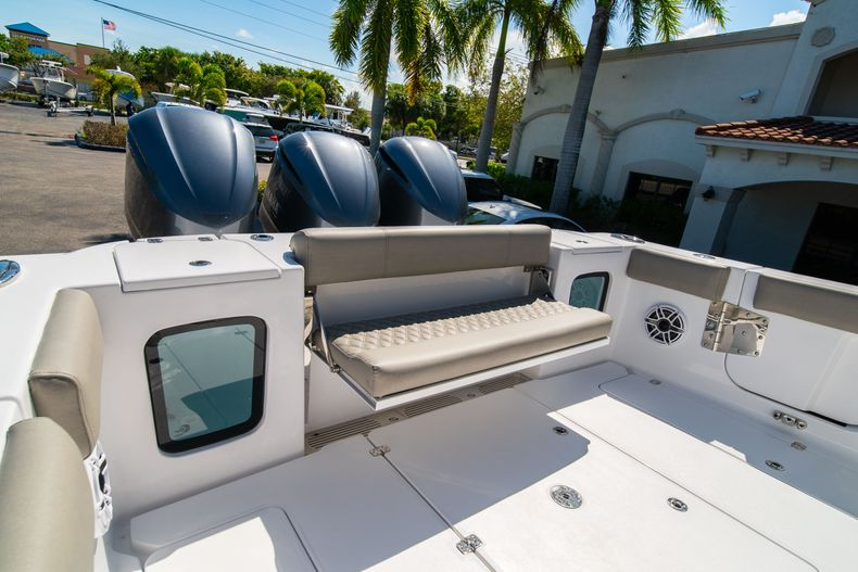 Thumbnail 12 for New 2021 Sportsman Open 352 Center Console boat for sale in West Palm Beach, FL