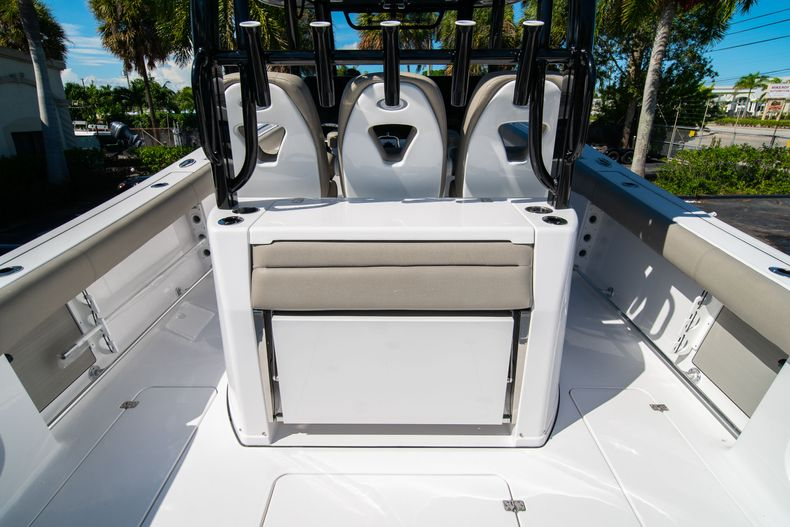 Thumbnail 25 for New 2021 Sportsman Open 352 Center Console boat for sale in West Palm Beach, FL
