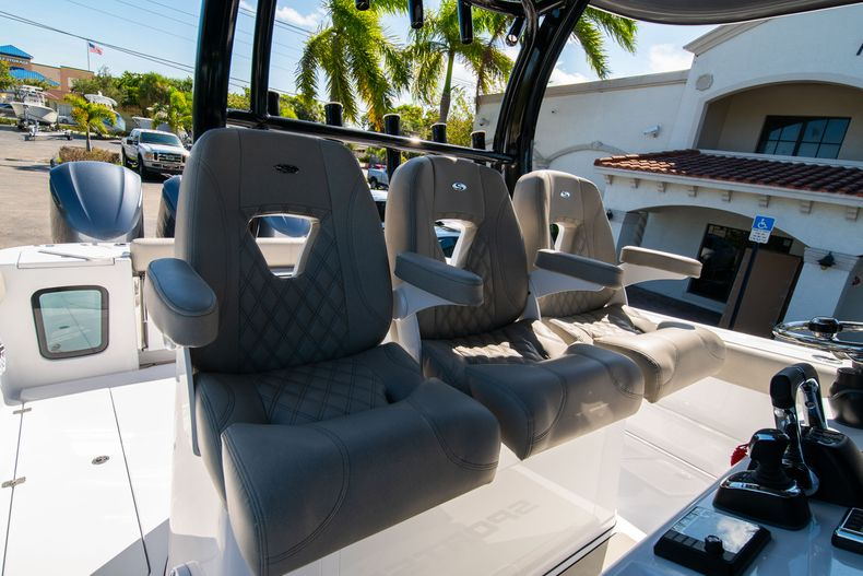 Thumbnail 42 for New 2021 Sportsman Open 352 Center Console boat for sale in West Palm Beach, FL