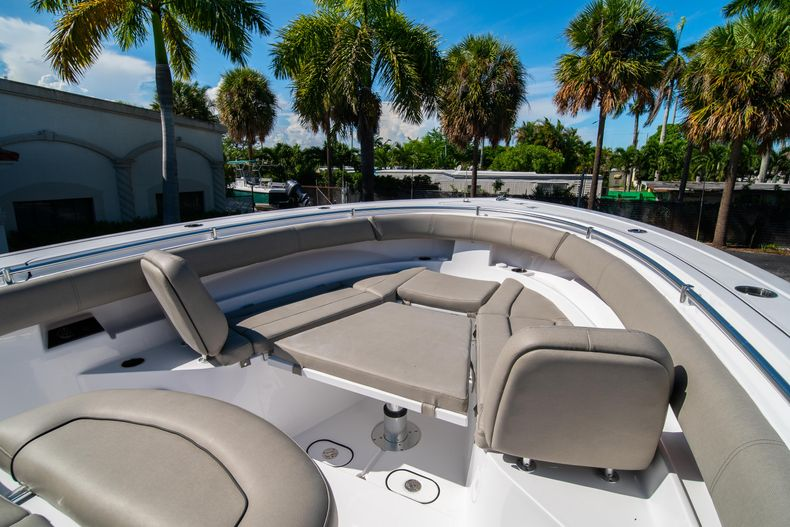 Thumbnail 50 for New 2021 Sportsman Open 352 Center Console boat for sale in West Palm Beach, FL