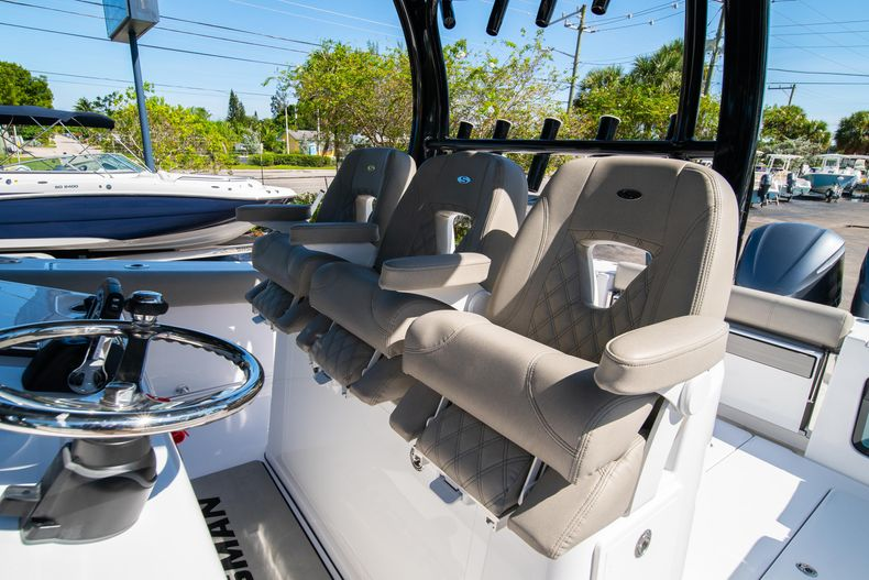 Thumbnail 43 for New 2021 Sportsman Open 352 Center Console boat for sale in West Palm Beach, FL