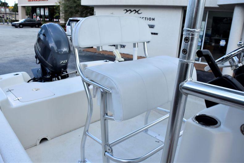 Thumbnail 13 for Used 2015 Carolina Skiff 18 JVX boat for sale in Miami, FL