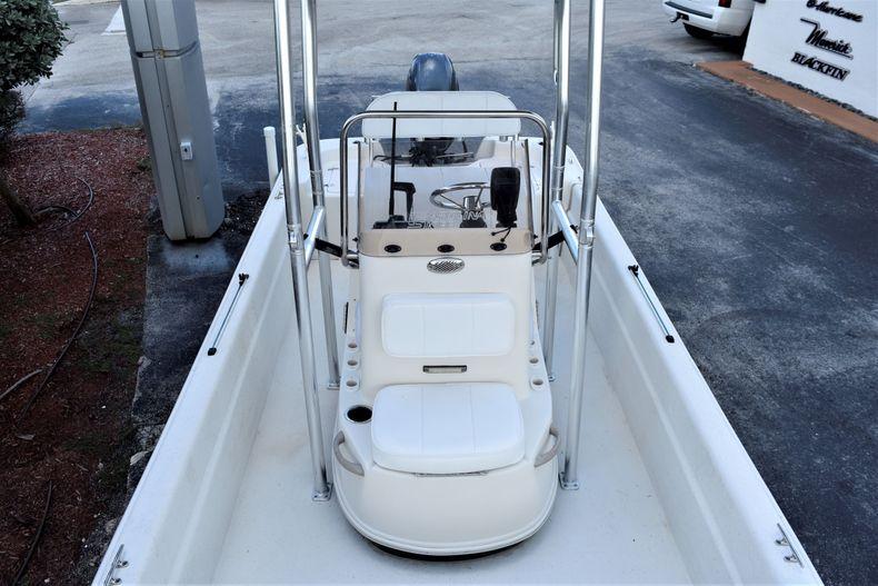 Thumbnail 12 for Used 2015 Carolina Skiff 18 JVX boat for sale in Miami, FL