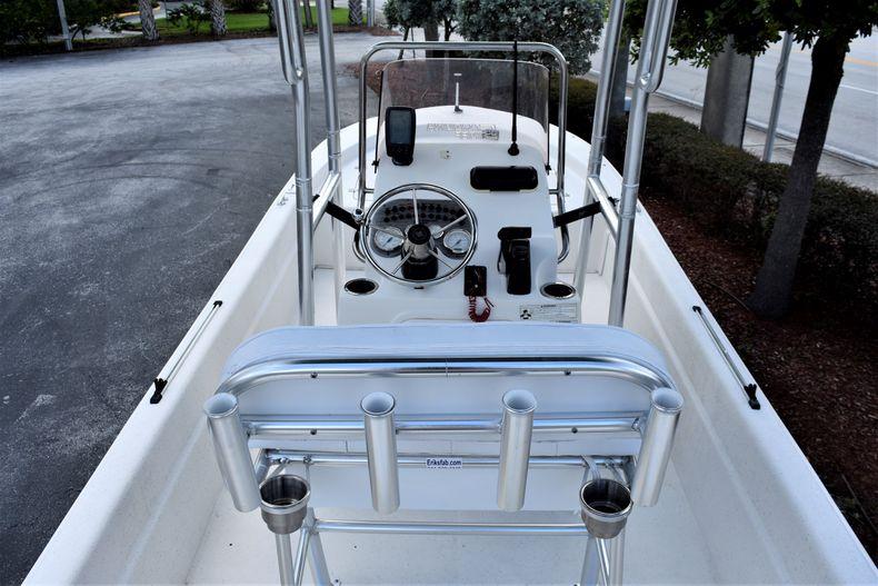 Thumbnail 7 for Used 2015 Carolina Skiff 18 JVX boat for sale in Miami, FL
