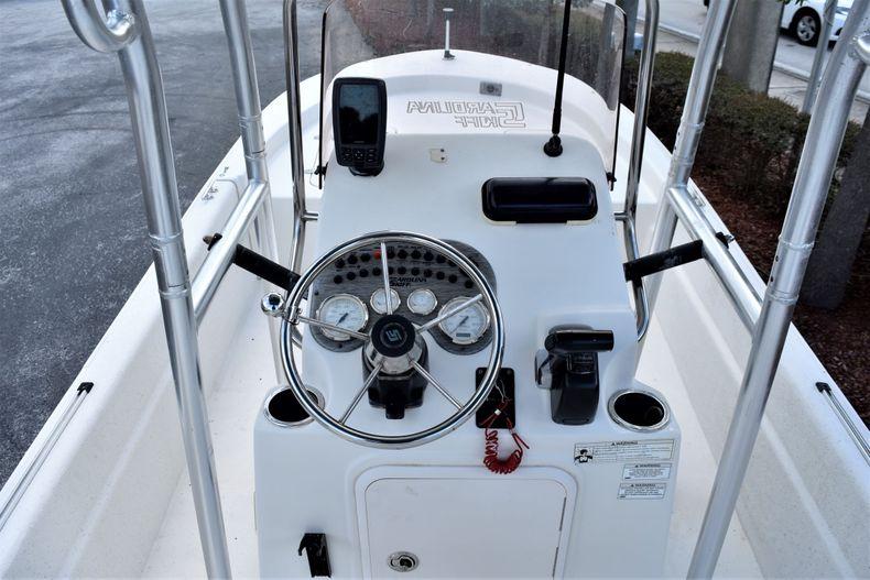 Thumbnail 8 for Used 2015 Carolina Skiff 18 JVX boat for sale in Miami, FL