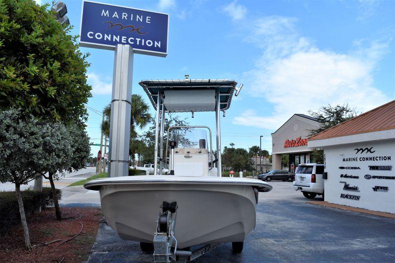 Thumbnail 2 for Used 2015 Carolina Skiff 18 JVX boat for sale in Miami, FL
