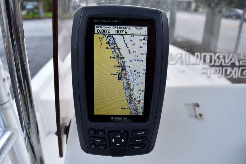 Thumbnail 10 for Used 2015 Carolina Skiff 18 JVX boat for sale in Miami, FL
