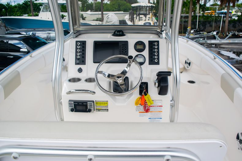 Thumbnail 22 for Used 2014 Robalo R222 Center Console boat for sale in West Palm Beach, FL