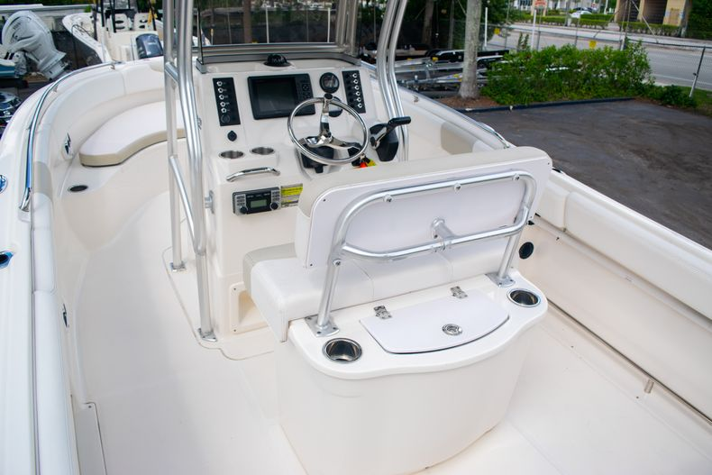 Thumbnail 12 for Used 2014 Robalo R222 Center Console boat for sale in West Palm Beach, FL