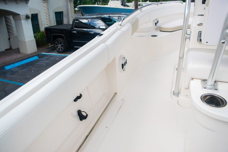 Thumbnail 20 for Used 2014 Robalo R222 Center Console boat for sale in West Palm Beach, FL