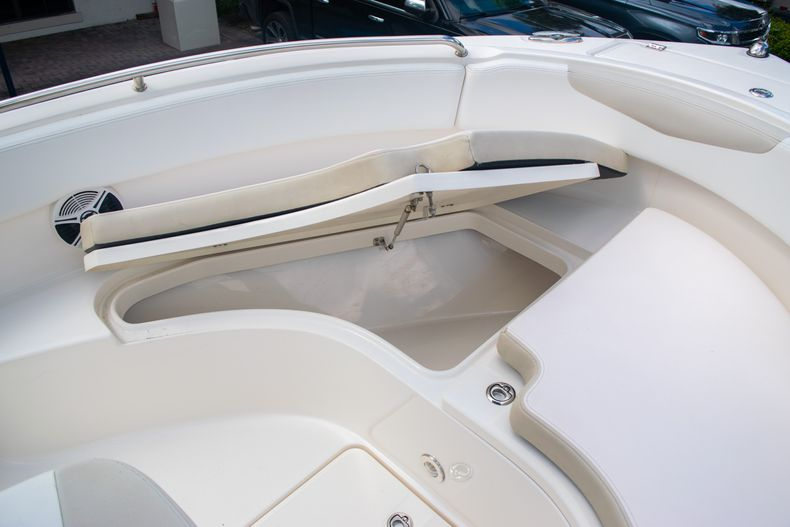 Thumbnail 35 for Used 2014 Robalo R222 Center Console boat for sale in West Palm Beach, FL