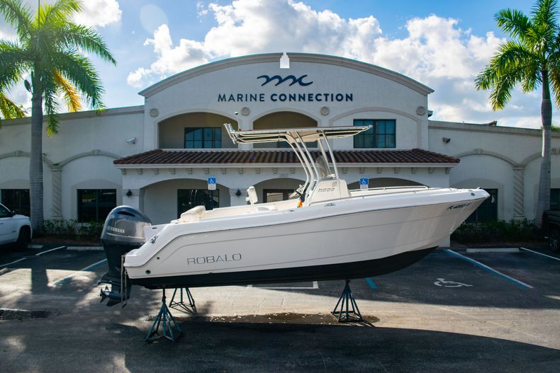 Photo for 2014 Robalo R222 Center Console
