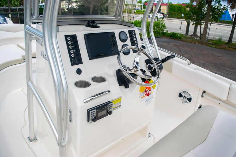 Thumbnail 23 for Used 2014 Robalo R222 Center Console boat for sale in West Palm Beach, FL