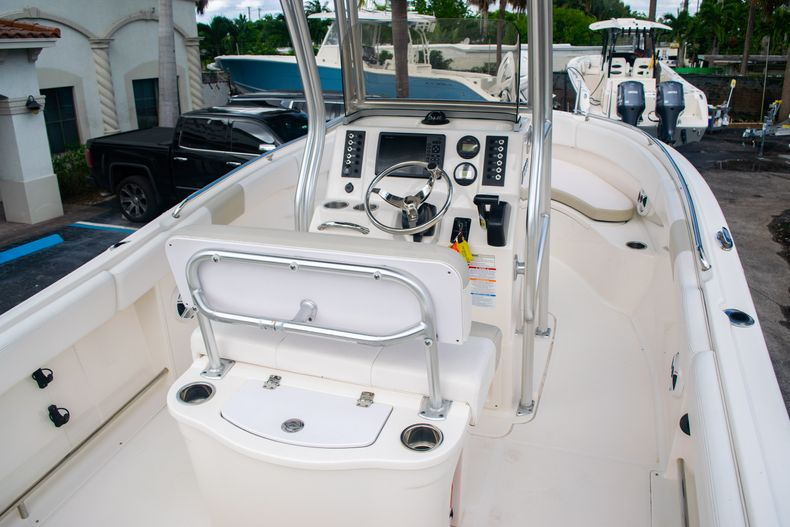 Thumbnail 11 for Used 2014 Robalo R222 Center Console boat for sale in West Palm Beach, FL