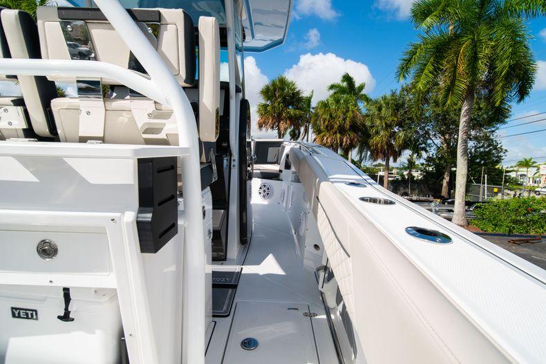 Image 19 for 2021 Blackfin 272CC in West Palm Beach, FL