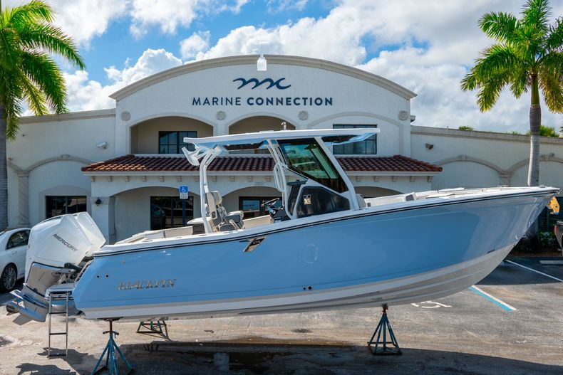 New 2021 Blackfin 272CC boat for sale in West Palm Beach, FL