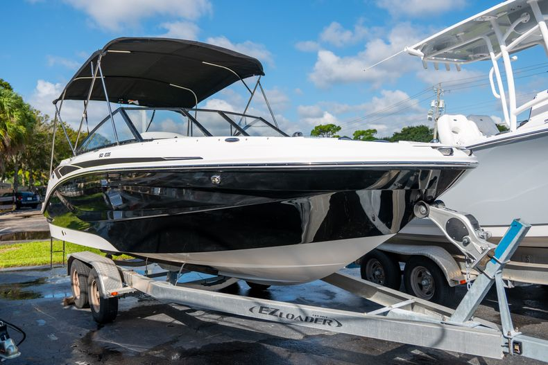 Photo for 2021 Hurricane SunDeck SD 235 OB