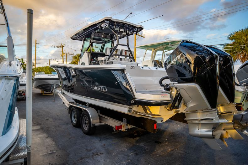 New 2021 Blackfin 272CC boat for sale in Fort Lauderdale, FL