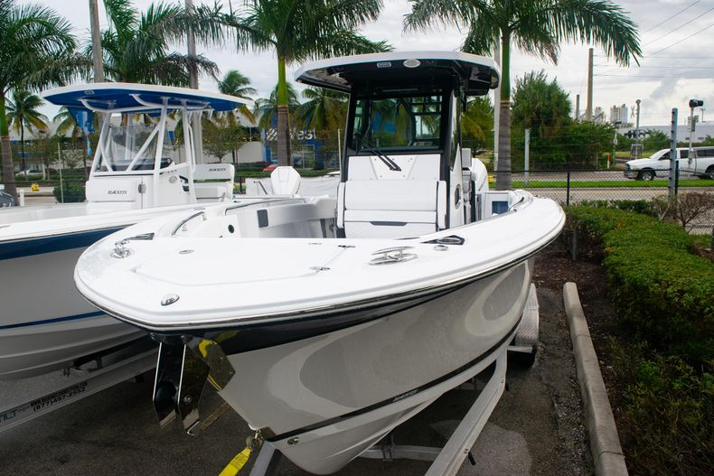 Image 3 for 2021 Blackfin 272CC in Fort Lauderdale, FL