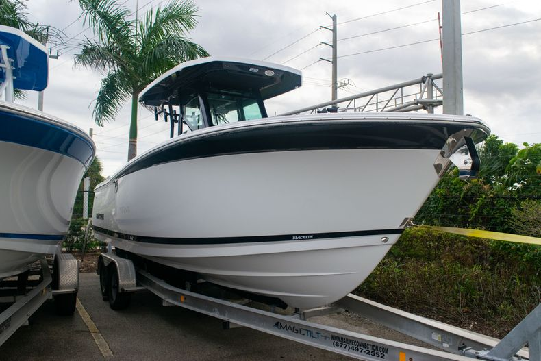 Image 0 for 2021 Blackfin 272CC in Fort Lauderdale, FL