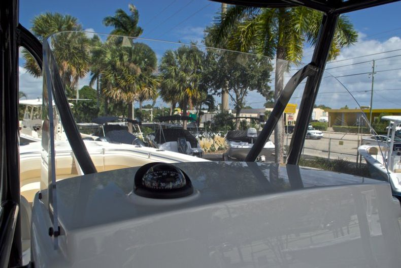 Thumbnail 35 for New 2017 Cobia 277 Center Console boat for sale in West Palm Beach, FL