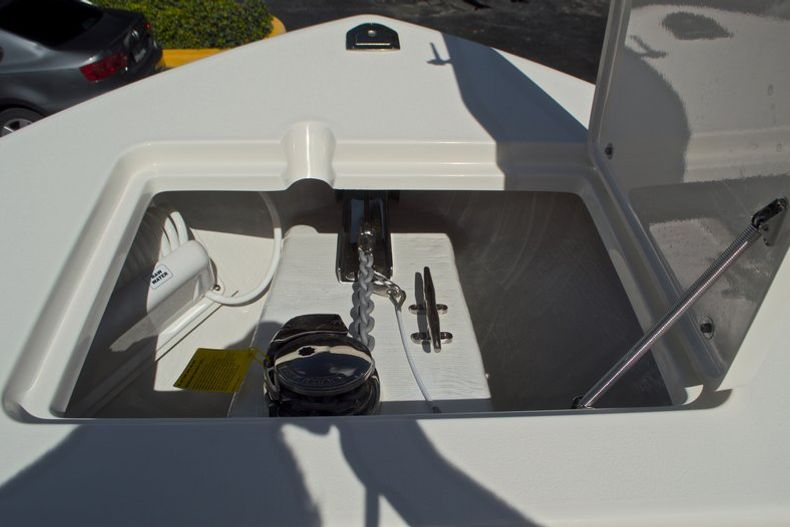 Thumbnail 55 for New 2017 Cobia 277 Center Console boat for sale in West Palm Beach, FL