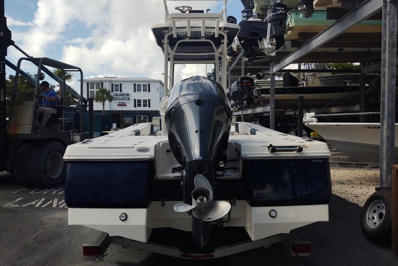 Thumbnail 2 for Used 2019 Robalo 246 Cayman SD boat for sale in Islamorada, FL