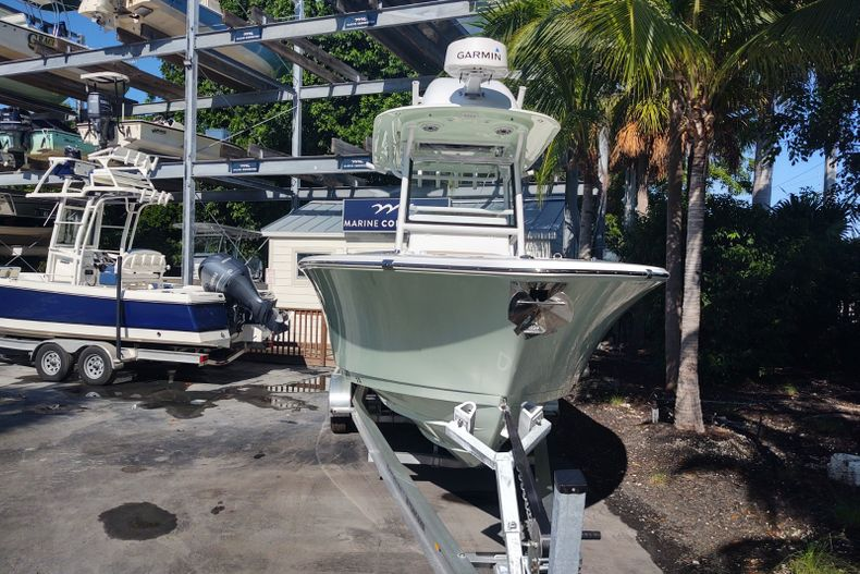 Image 1 for 2019 Sportsman Open 252 Center Console in Islamorada, FL