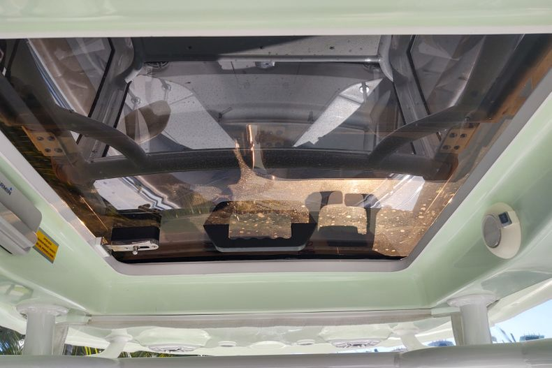 Image 13 for 2019 Sportsman Open 252 Center Console in Islamorada, FL