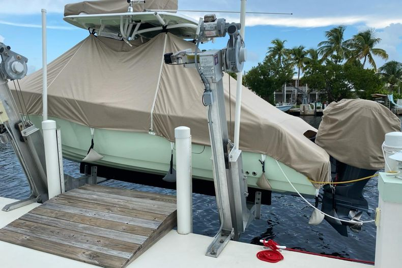Image 3 for 2019 Sportsman Open 252 Center Console in Islamorada, FL