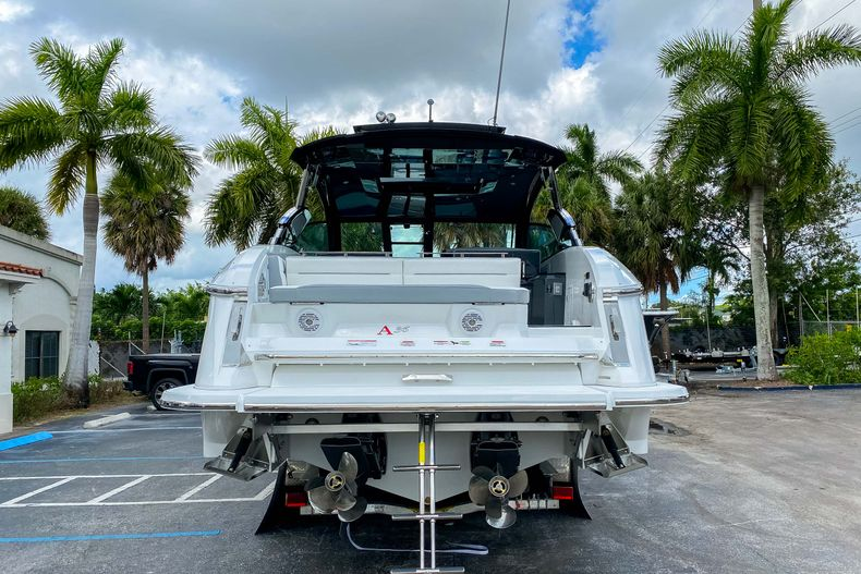 Thumbnail 8 for New 2021 Cobalt A36 boat for sale in West Palm Beach, FL
