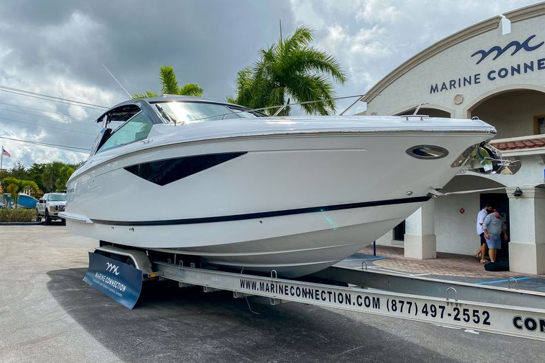 Thumbnail 2 for New 2021 Cobalt A36 boat for sale in West Palm Beach, FL