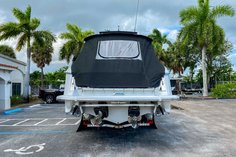 Thumbnail 9 for New 2021 Cobalt A36 boat for sale in West Palm Beach, FL