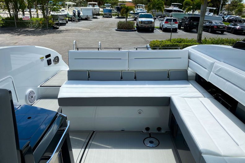 Thumbnail 29 for New 2021 Cobalt A36 boat for sale in West Palm Beach, FL