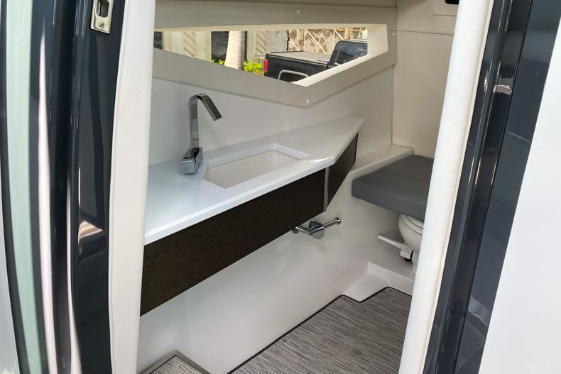 Thumbnail 54 for New 2021 Cobalt A36 boat for sale in West Palm Beach, FL