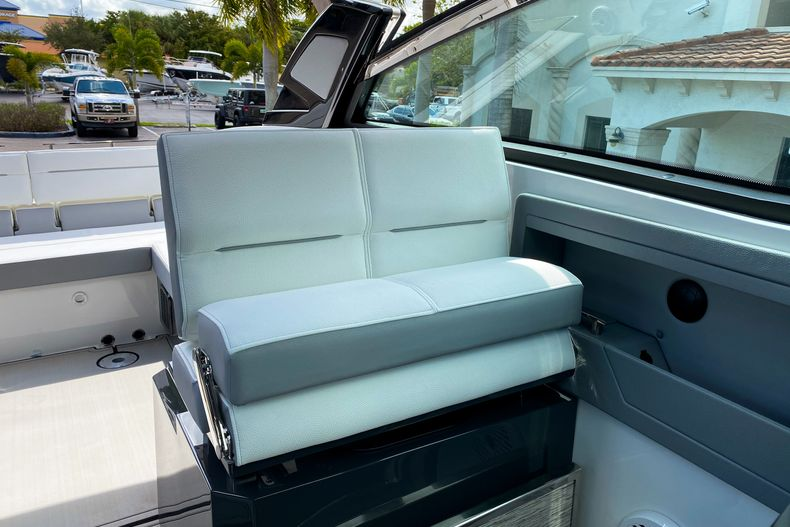 Thumbnail 58 for New 2021 Cobalt A36 boat for sale in West Palm Beach, FL