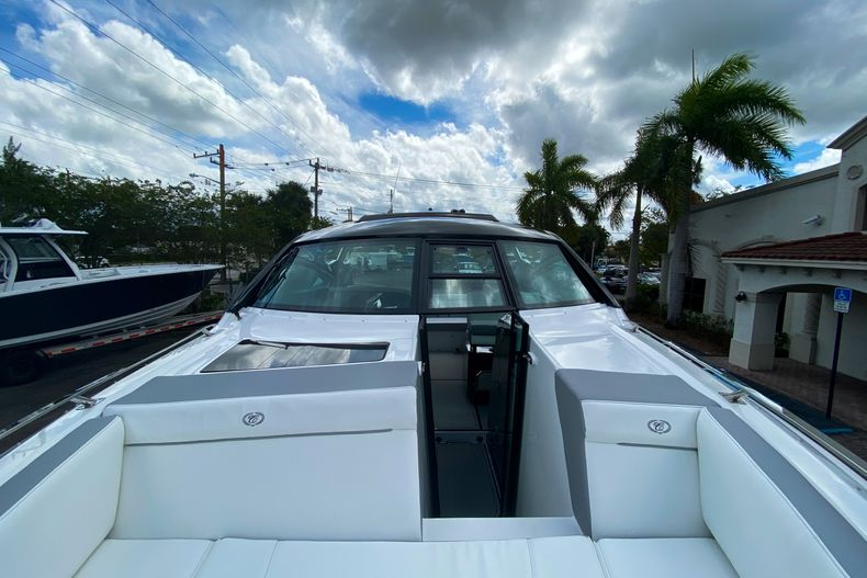 Thumbnail 85 for New 2021 Cobalt A36 boat for sale in West Palm Beach, FL