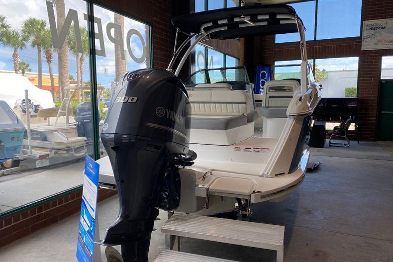 Thumbnail 18 for New 2021 Cobalt 23SC boat for sale in Stuart, FL