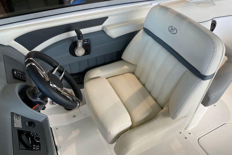 Thumbnail 9 for New 2021 Cobalt 23SC boat for sale in Stuart, FL