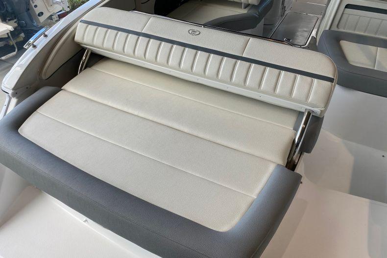 Thumbnail 4 for New 2021 Cobalt 23SC boat for sale in Stuart, FL