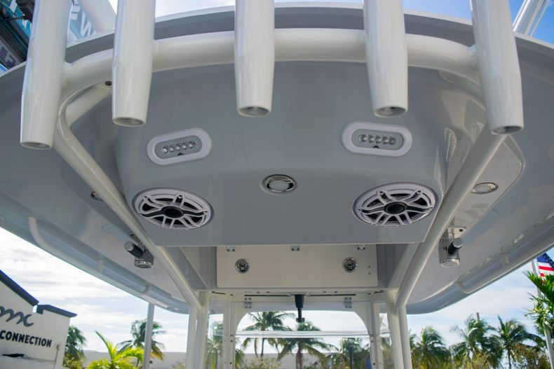 Thumbnail 27 for Used 2021 Cobia 262 CC boat for sale in Fort Lauderdale, FL