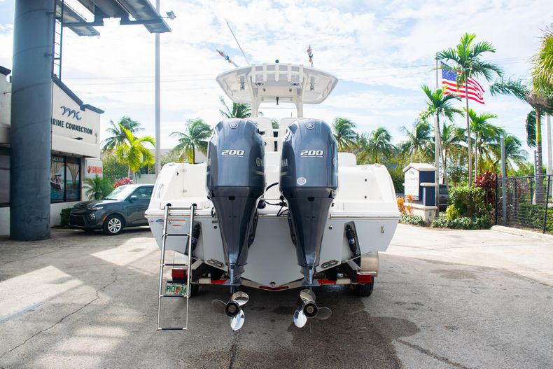 Thumbnail 6 for Used 2021 Cobia 262 CC boat for sale in Fort Lauderdale, FL